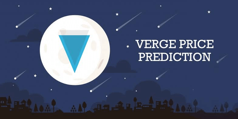 Verge Price Prediction 2019 - What Is The Future Of Verge?