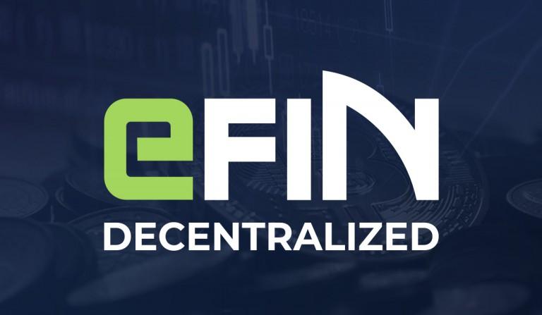 eFIN DEX exchange Review 2020
