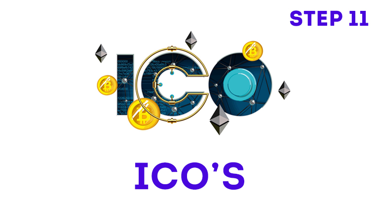 What is ICO? Beginner's Guide to ICO Investing | Coinpedia.org