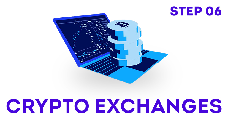 A Complete Beginners Guide To Cryptocurrency Exchanges