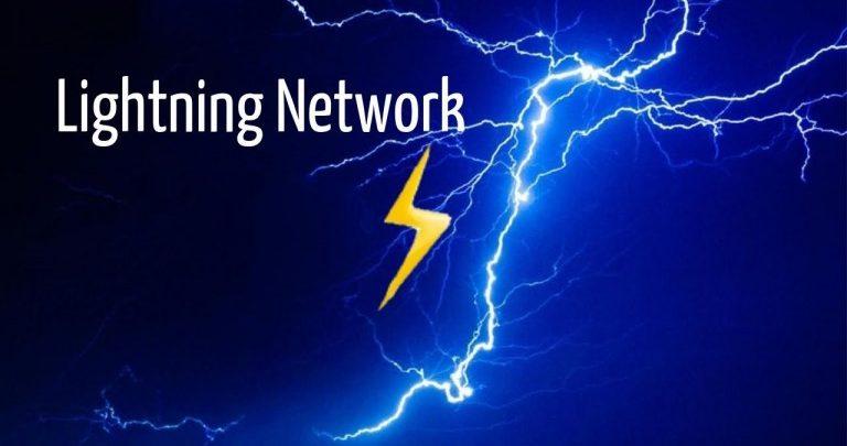 Lighting Network