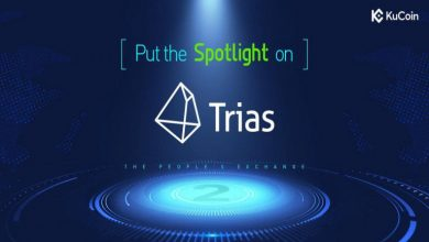Photo of 300,000 MAN Giveaway On Kucoin Exchange And Trias(TRY) Sale On Kucoin Spotlight