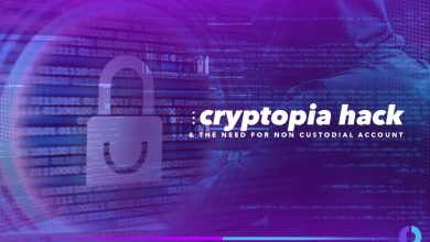 Photo of Story Behind The Controversial Cryptopia Exchange Hack