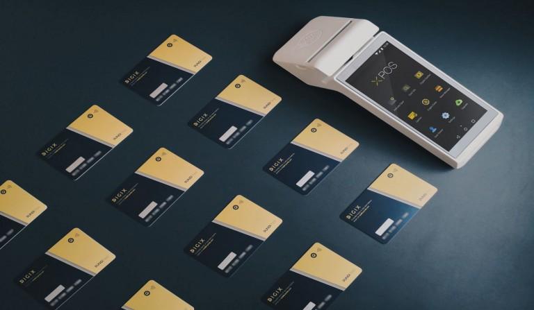 Pundi X  launches DigixGlobal On Its Payment Platform