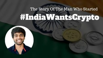 "Photo of The Story Of The Man Who Started ""India Wants Crypto"" Movement – Nischal Shetty !!"