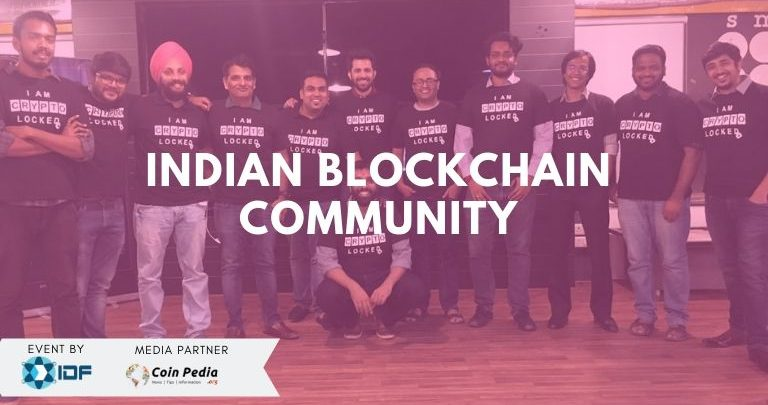 Indian Blockchain Community