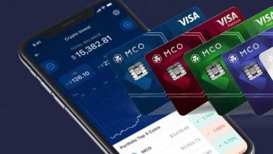 Photo of Crypto.com Adds NEO [NEM] And Bitcoin Cash [BCH]  To Its Platform