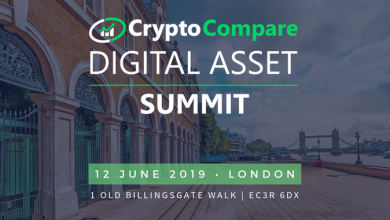 CryptoCompare Digital Asset Summit