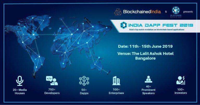The India Dapp Fest 2019