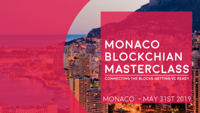 Monaco Blockchain Masterclass