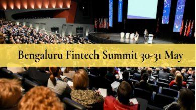 Photo of Bengaluru Fintech Summit 30-31 May