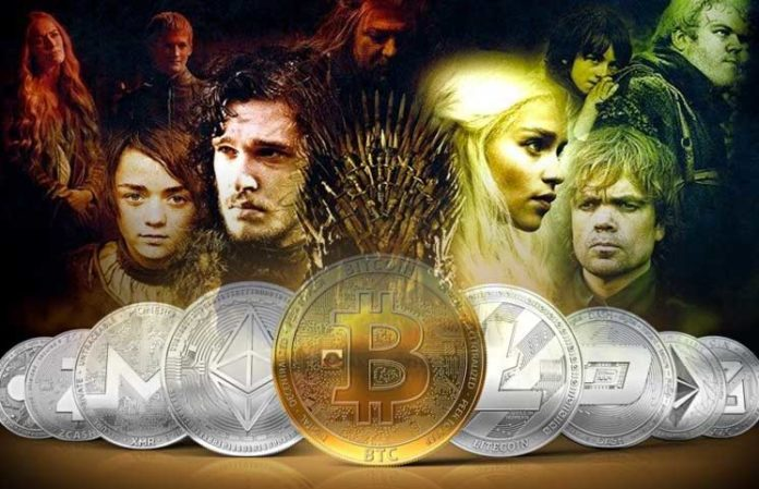 Investors-Can-Have-Their-Own-Game-of-Thrones-Crypto-Collectible