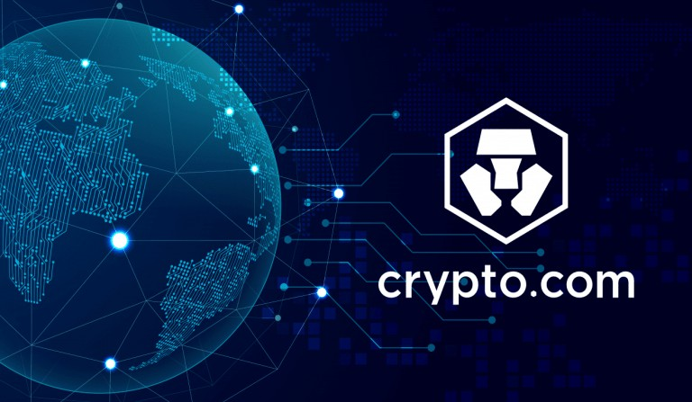 Crypto.com has added QTUM to its Wallet & Visa Card