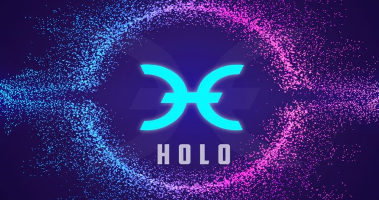 HOLO_price_prediction