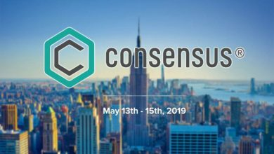 Photo of Cryptocurrency and Blockchain Meetup Event – Consensus 2019