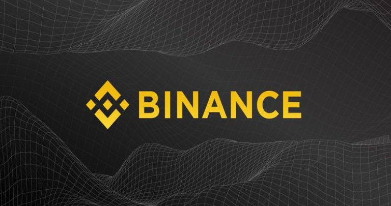 Binance exchange and pledgecamp