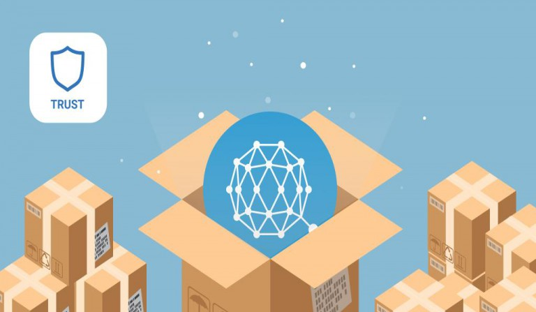 Trust Wallet Adds Support for Qtum Blockchain