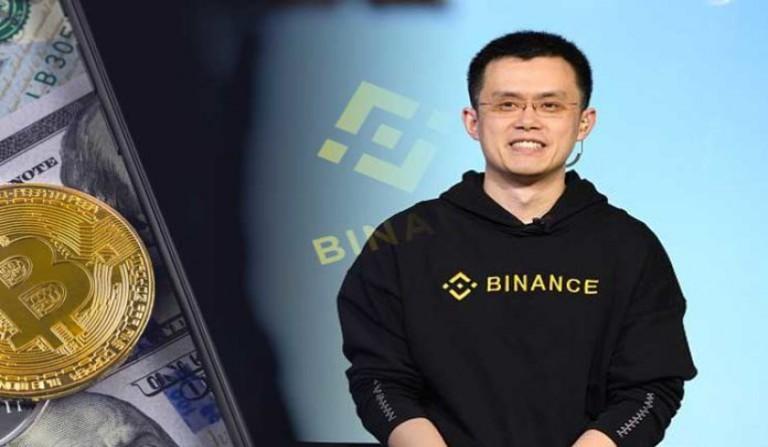 Changpeng Zhao's Gracious way of handling Binance Hack