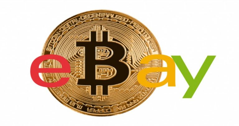 ebay accepting crypto payments