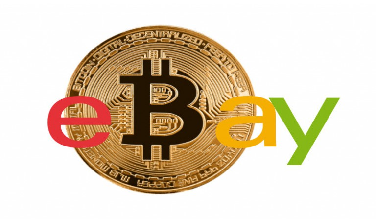 Is eBay Really Venturing  In Crypto Or It's Just a Rumour?