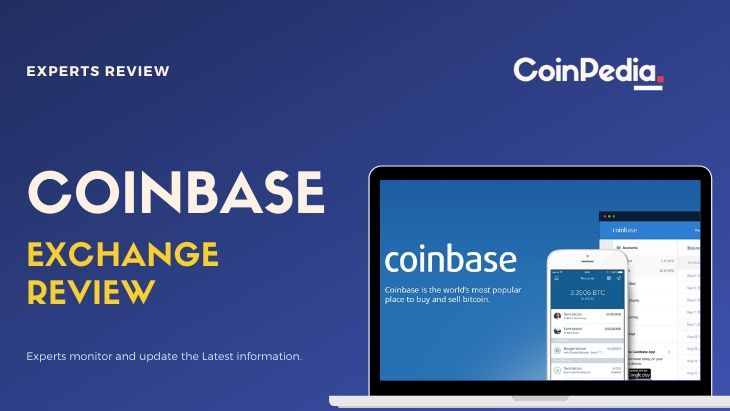 Coinbase exchange review