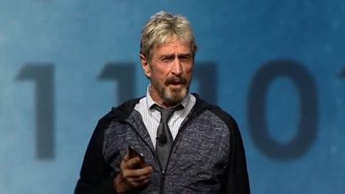 Photo of This Will Be the Year for Privacy Tokens Mark My Words Says, John Mcafee