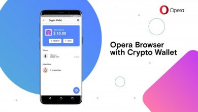 Photo of Opera Launches Web 3 Support and Crypto Wallet for iOS