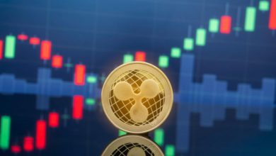 Photo of Ripple Price Analysis: XRP/USD Fails to Break Resistance at $0.1774