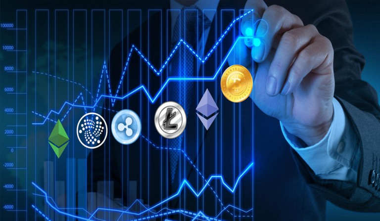 Cryptocurrency Market hit a downward Trend once Again
