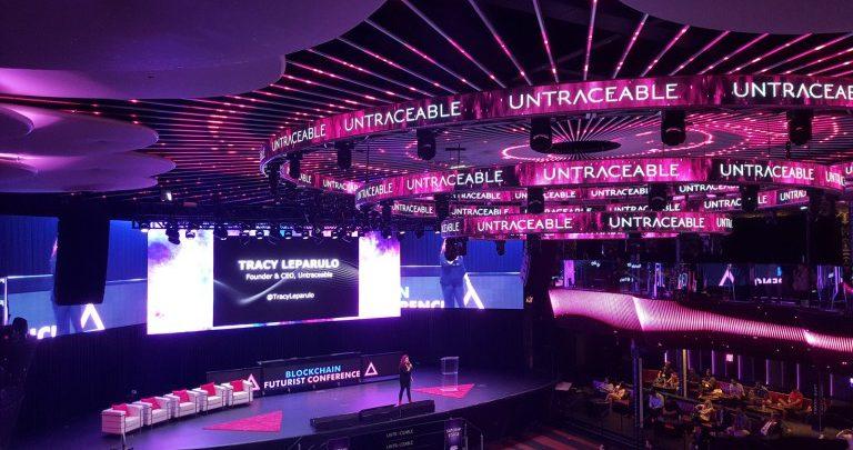 Futurist Conference