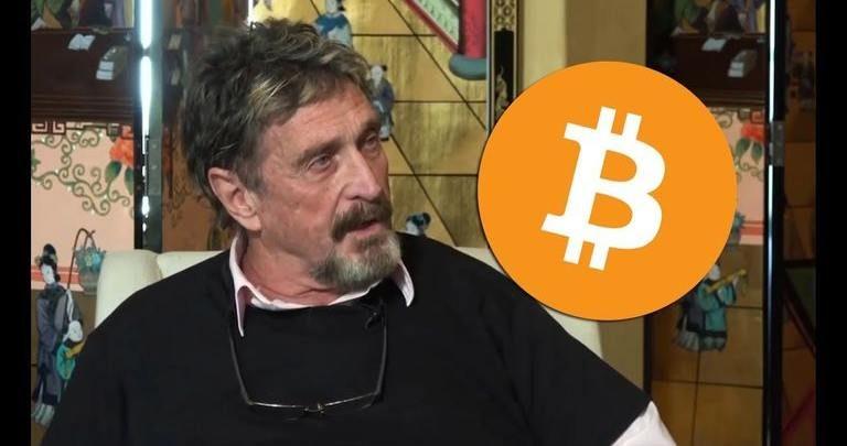 John-McAfee-Bitcoin-price