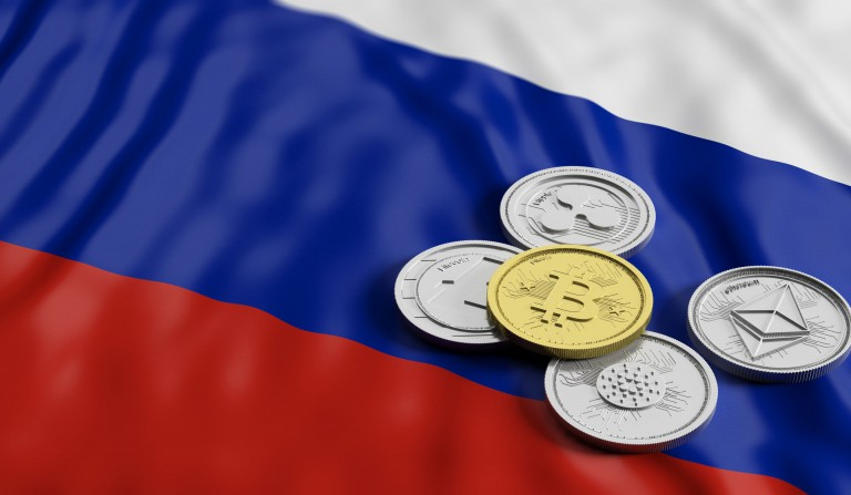 Russia From 'No Obvious Need' To 'Now Backing' National Currency