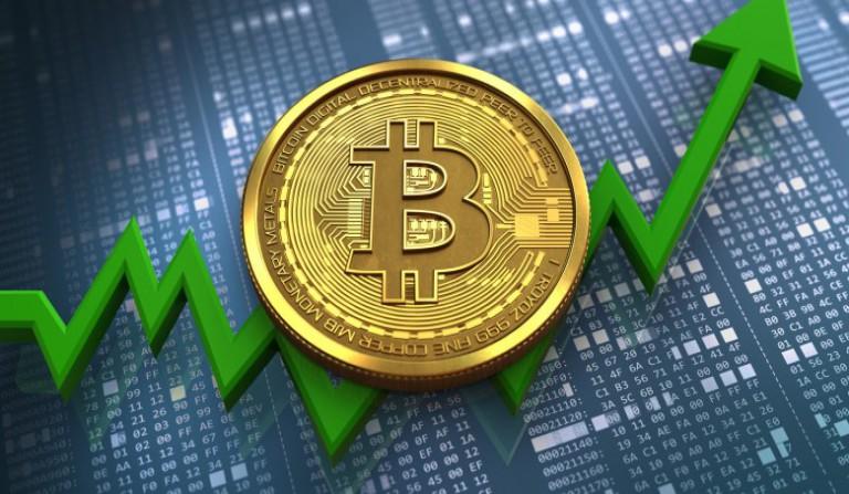 Bitcoin Price Analysis: Bulls Eyeing Fresh Increase