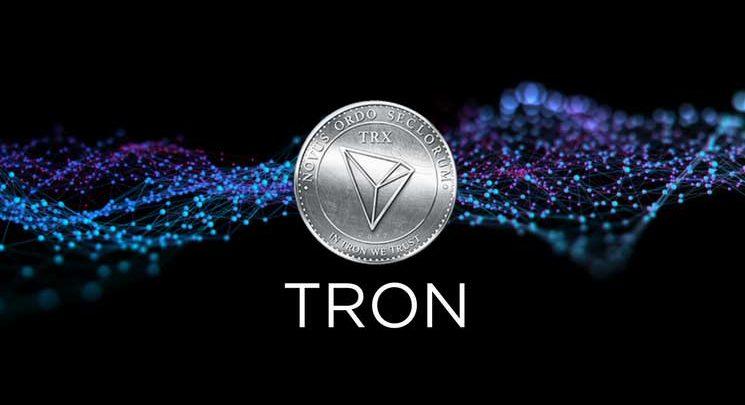 Tron Mainnet Launch