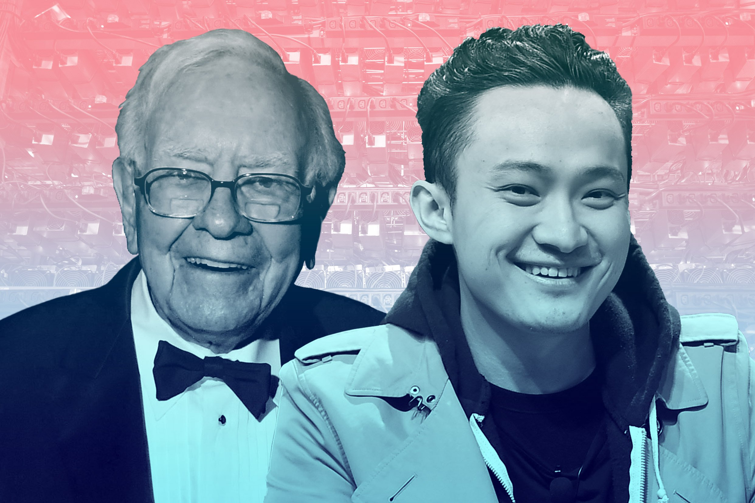 Can Justin Sun Change Warren Buffett's View on Cryptocurrency?