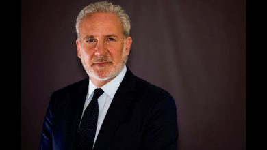 Photo of 'Buy gold, while you still can', says prominent gold Peter Schiff