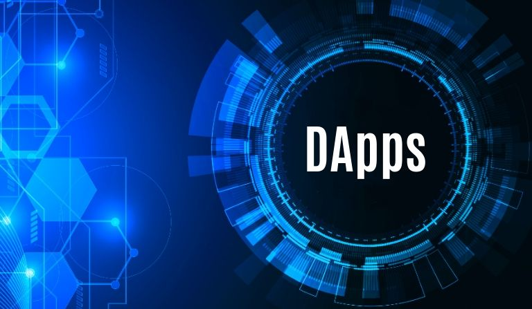 What Are Decentralised Applications (DApps)? How Do They Work?