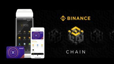 Photo of Pundi X Integrates Support For Binance Chain