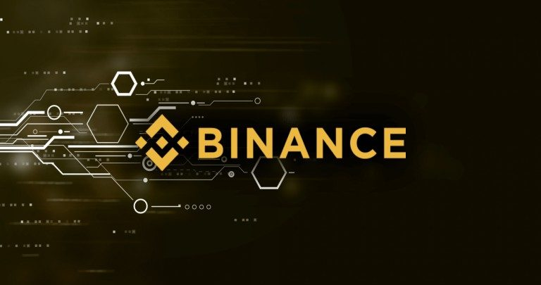 Binance_Exchange