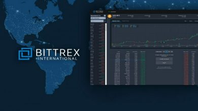 Photo of Bittrex Expands to Euro Markets While Lowering Trade Fees for US Customers