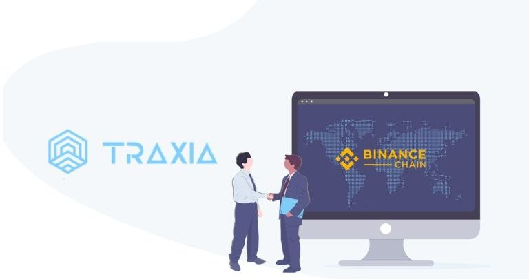 txaria and binance chain