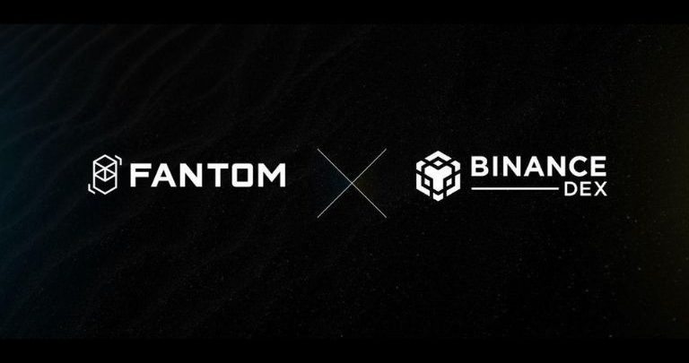 Fantom coin Price Surges Above 70% after being listed on Binance