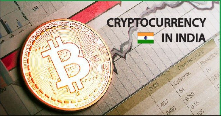 Cryptocurrency_In_India