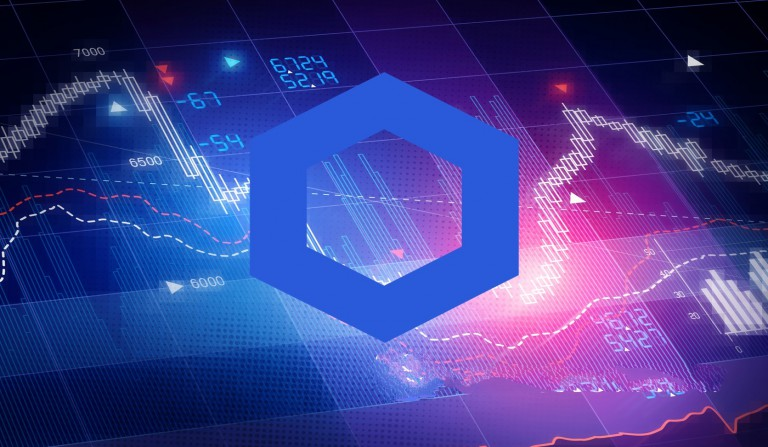 Chainlink Price Analysis - Link Coin Escalates Tremendously upto 10%