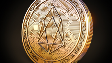 Photo of EOS price 12% High, Awaiting Block.one's Major Announcement