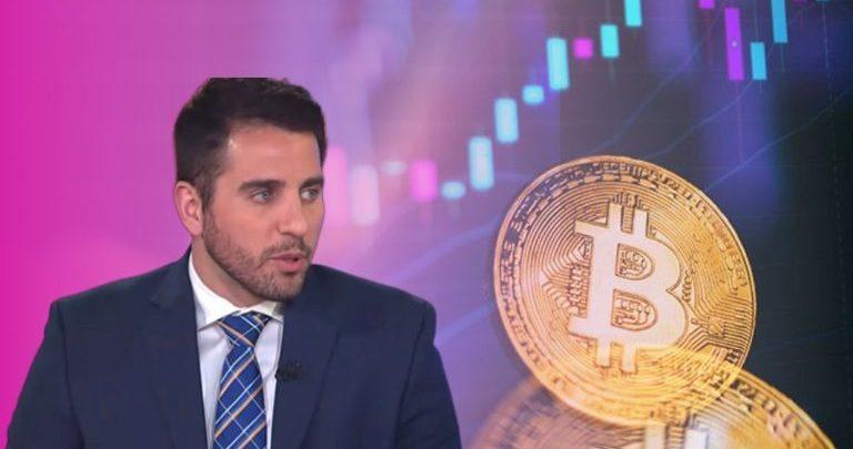Anthony Pompliano and bitcoin