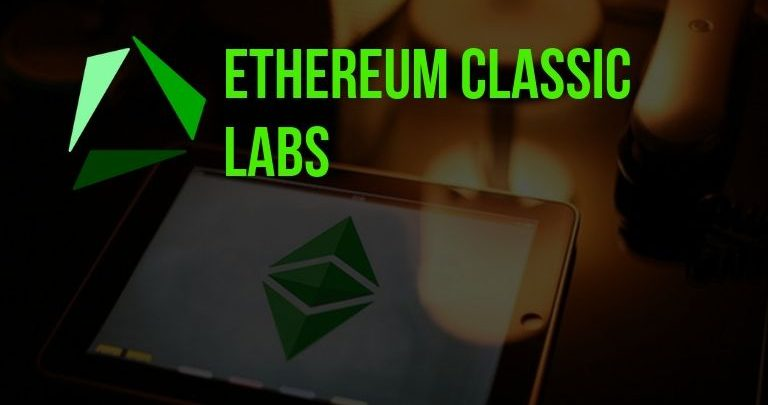 Ethereum Classic Labs Accelerate program