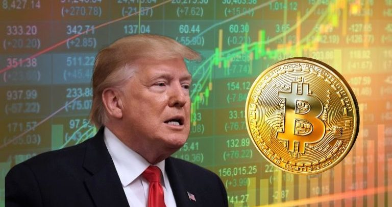trump and Cryptocurrency
