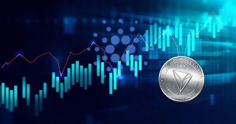 Tron Price Analysis TRX Price