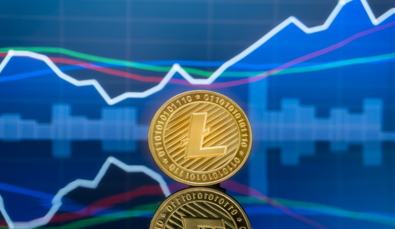 LiteCoin Price Analysis: LTC Price Close to the Bullish Zone